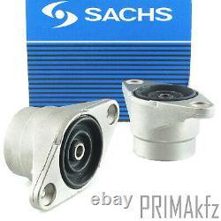 10x Sachs Shock Absorber Strut Mount Dust Sleeve Front Rear Audi A6 + Avant C6