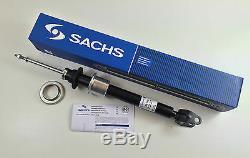 2 x Stoßdämpfer SACHS 316950 vorne Mercedes E-Klasse W211 S211 shock absorber