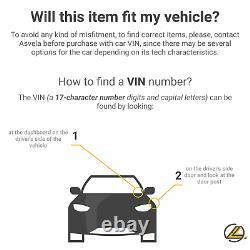2x Control Arm Trailing Arm Bushing Bush For Vw Seat Audi Passat 362 Caxa Cdaa