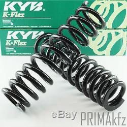 2x KYB RC6705 KAYABA K-Flex Fahrwerksfedern Federn Hinterachse Mercedes ML W163