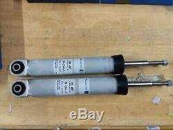 2x SACHS 310 497 Stoßdämpfer Aluminium für BMW 5er Touring E61 Hinterachse rear