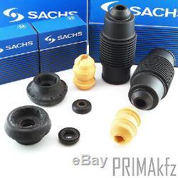 6x SACHS 200419 Stoßdämpfer Staubschutzsatz Domlager Galaxy Alhambra VW Sharan