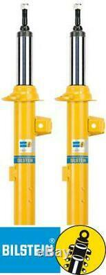 Bilstein 2x B8 Front Kit Dampers Shock Absorbers 35-115069 35-115076