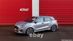 EIBACH Pro-Kit Tieferlegungsfedern für Ford Fiesta 6 bis zu 30mm Tieferlegung