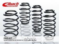 Eibach ProKit Sport Federn Tieferlegung 25 mm für Seat Ibiza II 1.8 T Cupra