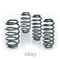 Eibach Pro-Kit Lowering Springs E10-85-021-01-22 for VW Scirocco