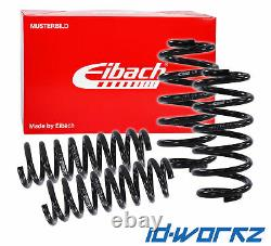 Eibach Pro-kit Lowering Springs For Bmw 5 Series Without Edc (g30)