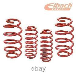 Eibach Sportline Tieferlegungsfedern für Bmw 3er 4er E20-20-031-01-22 40/40mm