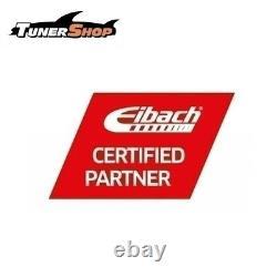 Eibach Tieferlegungsfedern für Toyota Mr 2 Iii E10-82-001-01-22 Pro-Kit