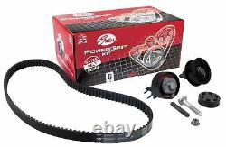 Gates Powergrip Timing Belt Kit / Cam Belt Kit K055569xs