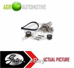 Gates Timing Belt / Cam And Water Pump Kit Oe Quality Replace Kp15528xs