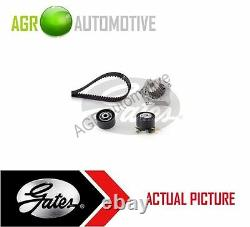 Gates Timing Belt / Cam And Water Pump Kit Oe Quality Replace Kp15606xs