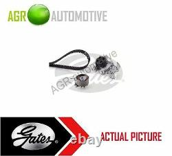 Gates Timing Belt / Cam And Water Pump Kit Oe Quality Replace Kp25577xs