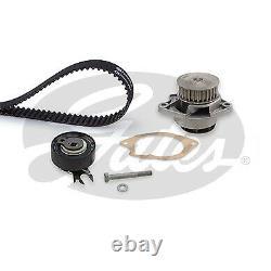 Gates Timing Belt + Water Pump Kit Fits Polo Lupo Arosa Ibiza KP25427XS