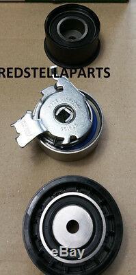 Gates Timing Cam Belt KiT OPEL VAUXHALL ASTRA CALIBRA KADETT 2.0 PETROL 84-98