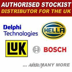 Gates Timing Cam Belt Kit For Audi A4 1.9 2.0 Diesel (2000-2009) Tensioner