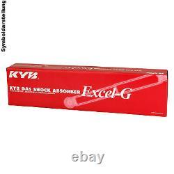 KYB Stoßdämpfer Stossdämpfer Dämpfer Excel-G Vorne links 334278