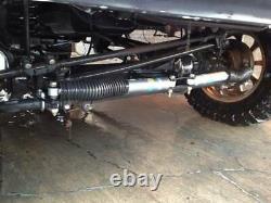 PMF Heavy Duty Dual Stabilizer For 2005-2020 Ford F-250/F-350 Bilstein Shocks