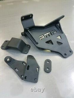 PMF Heavy Duty Dual Steering Stabilizer 99-04 Ford F-250/F-350 Bilstein Shocks