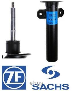 SACHS Ford Mondeo Front Suspension Gas Shock Absorber Strut Twin-Tub 312937