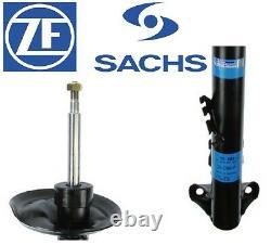 Sachs BMW Z3 Front Suspension Left Strut Shock Absorber Twin-Tube 115689
