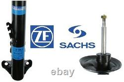 Sachs BMW Z3 Front Suspension Right Strut Shock Absorber Twin-Tube 115690