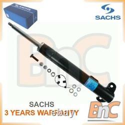 Sachs Front Shock Absorber Set Mercedes-benz Oem 115070 A1243204230