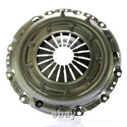 VALEO Kupplungssatz Kupplungskit Motor-Kupplung FULLPACK DMF (CSC) 837321