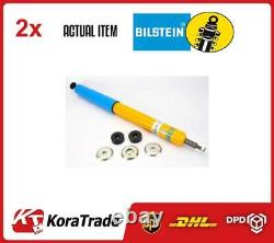X2 Pcs Shock Absorbers Pair 24-002530 Bilstein I