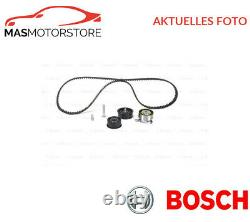 Zahnriemensatz Set Kit Bosch 1 987 948 259 I Für Vauxhall Vectra, Corsa I