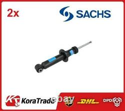 2 X Sachs Arrière Amortisseurs Pair Shocker X2 Pcs. 314880