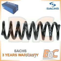 2x Arrière Ressort Mercedes-benz Sachs Oem A2023242504 996614 Duty Lourd
