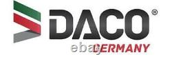 2x Daco Absorbers Arrêts Struts Shockers 561510 P New Oe Remplacement