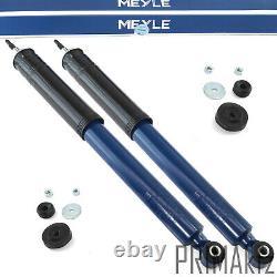 2x Meyle 026 625 0010 Stoßdämpfer Vorne Vorderachse Mercedes E Klasse W210 S210