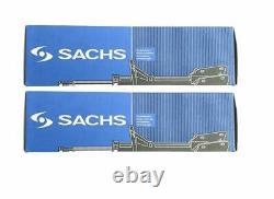 2x Sachs 310016 Stoßdämpfer Vorne Für Mercedes-benz Vito Bus, Kasten, V-klasse