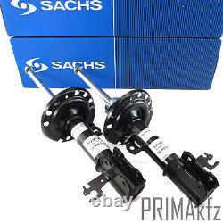 2x Sachs 312 601 + 312 602 Stoßdämpfer Vorne Opel Signum Vectra C Fiat Croma 194