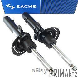 2x Sachs 312 937 Stoßdämpfer Vorne Ford Mondeo III Kombi Stufenheck B5y Bwy B4y