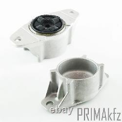 2x Sachs Stoßdämpfer + Staubmanschette + Domlager Hinteren Für Mazda 5 Cr19 Cw