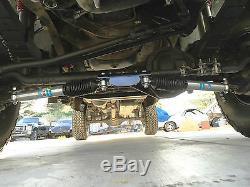 Amortisseur De Direction Bilstein Double Pour 99-04 Ford F250 / F350 Super Duty Top