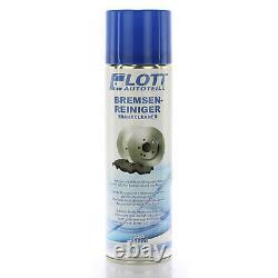 Beiach Pro-kit Tieferlegungssatz 30-40 Mm/25 MM + Reiniger // E10-20-015-01-22