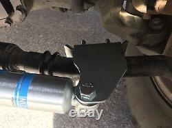 Bilstein 5100 Double Amortisseur De Direction Kit Pour 05-20 Ford F250 / F350 Super Duty
