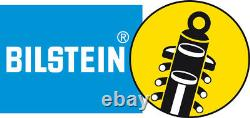 Bilstein B6 Stoßdämpfer 2x Vorne Für Chrysler 300c (lx Le) Chargeur Magnum