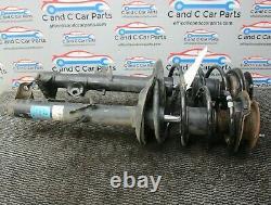 Bmw Z3 Amortisseur Avant Aftermarket Sachs Paire Gauche Et Droite E36/7 26/11 Q4c6