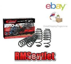 Eibach Pro-kit Kit De Rabaissement Printemps Pour Adapter Vw Golf Mk4 1.8t Gti Hatch 98-04 30mm