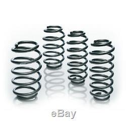 Eibach Pro-kit Lowering Springs E10-20-001-02-22 Pour Bmw 3 Coupé / 3 Cabriolet