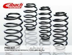 Eibach Prokit Sport Federn Tieferlegung 30 MM Für Seat Leon Seat Ibiza III 6l1