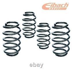 Eibach Tieferlegungsfedern Für Mercedes-benz C Clk E10-25-001-01-22 Pro-kit