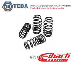 Eibach Vorne Hinten Senkung Schraubenfeder Fahrwerksfeder E10-82-024-05-22 I Neu