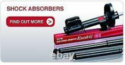 Kyb Rear Shock Absorber Fit Bmw 5 341704
