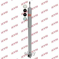 Kyb Shock Absorber Fit Avec Mercedes Heckflosse W110 Front 551016 (paire)